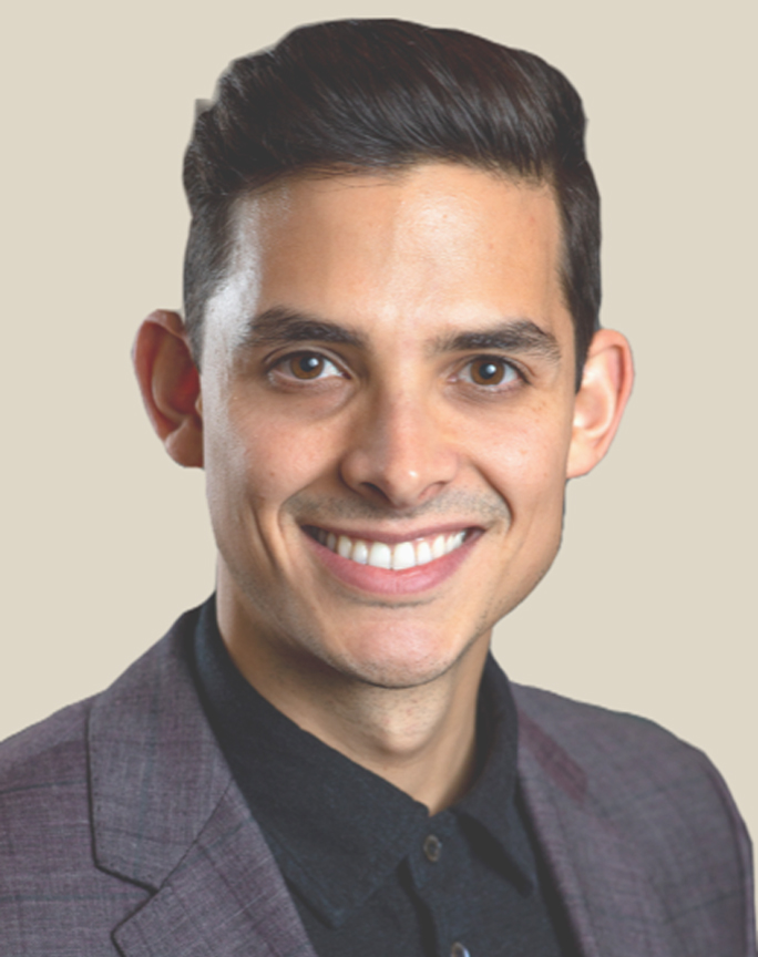 Dr. Orlando Capiro